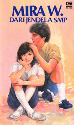 Novel Dari Jendela SMP Karya Mira W PDF