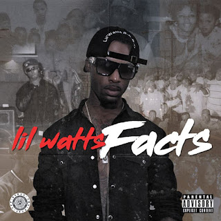 Lil Watts - Facts (Mixed By DJ Young Samm)