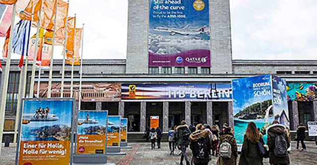 Το Επιμελητήριο Πρέβεζας σε συνεργασία με την Περιφέρεια Ηπείρου θα συμμετέχει ως συνεκθέτης του ΕΟΤ στην virtual έκθεση τουρισμού I.T.B. στο Βερολίνο, με συναντήσεις Β2Β με εκπροσώπους επιχειρήσεων και οργανισμών, στο διάστημα 9 έως 12 Μαρτίου 2021.
