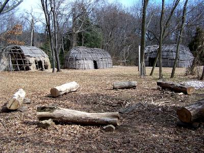 Desa Wigwam Amerika Serikat