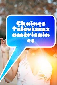 Fréquence des chaines américaines pour regarder des films sur ACTION et AXN HD