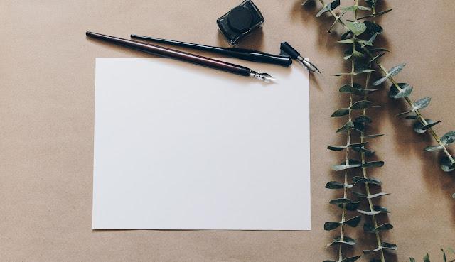 Nie bój się pisać