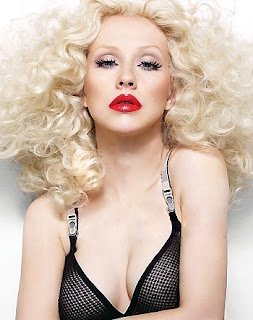 Christina Aguilera releases statement on Whitney Houston hologram performance cancellation. Details at JasonSantoro.com