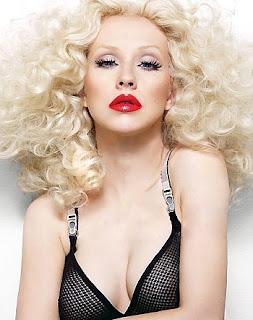Christina Aguilera releases statement on Whitney Houston hologram performance cancellation. Details at JasonSantoro.com