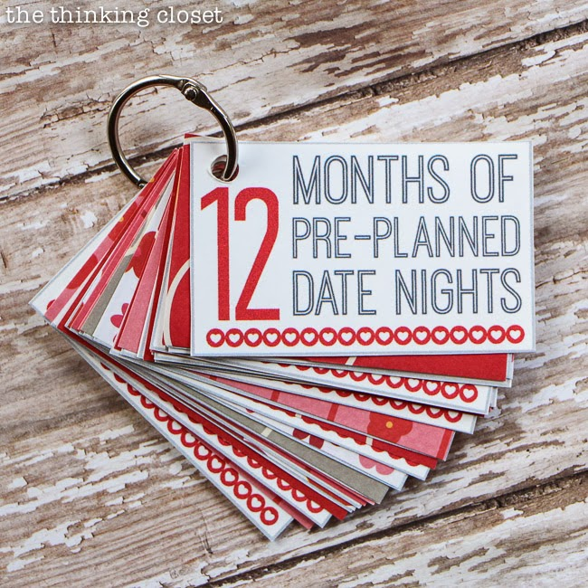 Valentine ideas for guys from Reading and Writing Redhead