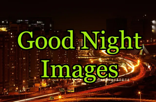 Good Night Images
