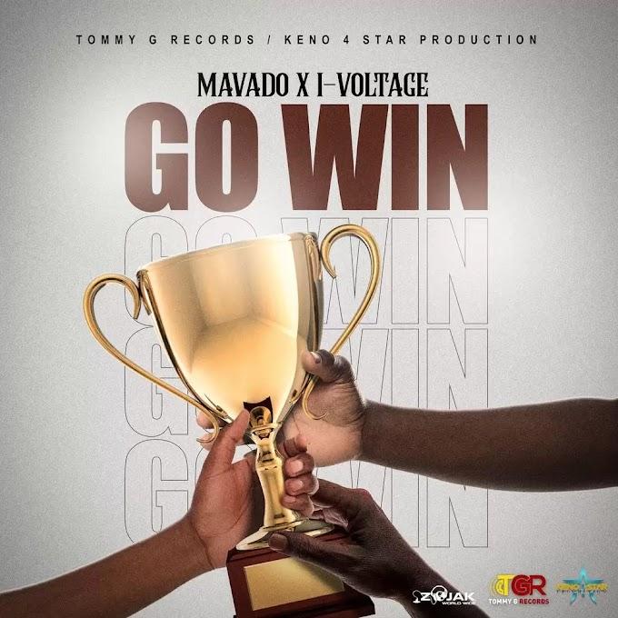 Mavado – Go Win ft. I-Voltage