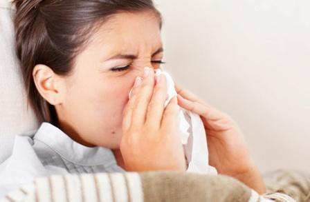 Flu dan Sinusitis