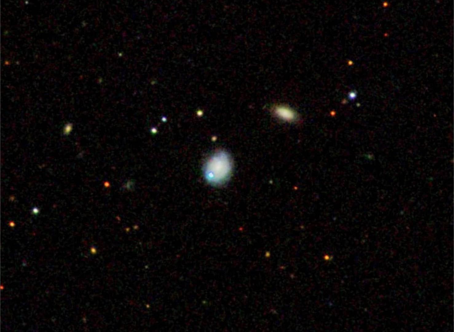 Astronomy Cmarchesin: November 2014