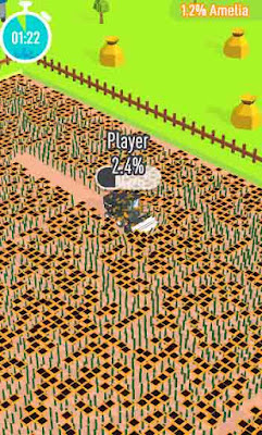 Harvest.io Mod Apk Free Download