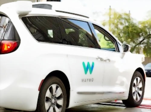 Waymo Wiki : Private Company Information