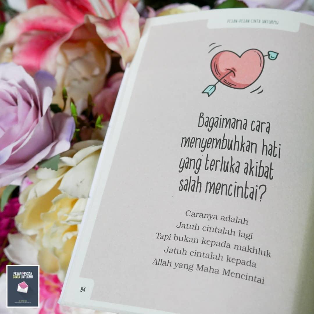Kata Kata Islam Penyejuk Hati Tentang Cinta Romantis Rumah Inspirasi Dan Informasi Sederhana