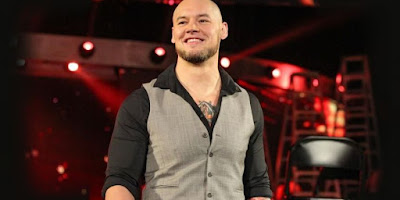 Baron Corbin Takes Big Shot At AEW Dynamite