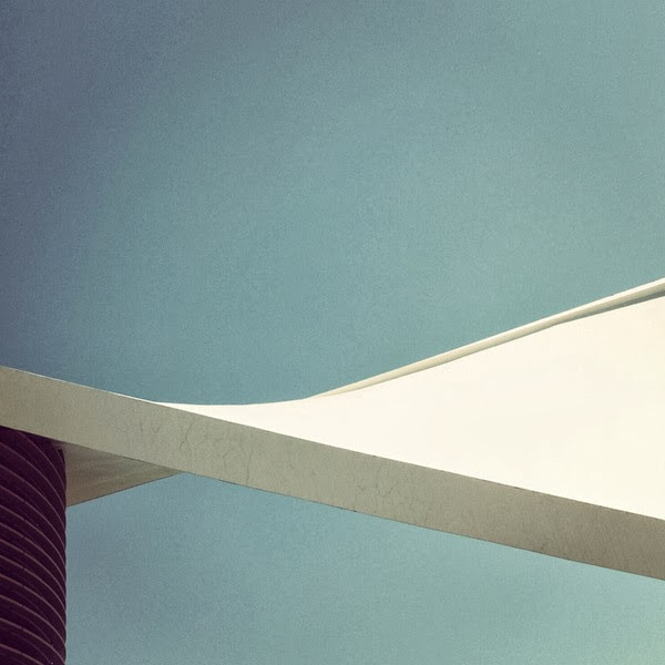 Le Blanc. Sebastian Weiss. Formas Urbanas (Urban shapes). Architecture | Photography