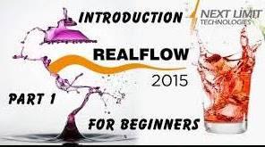 كورس ريال فلو للمبتدئينRealFlow 2015 for beginner