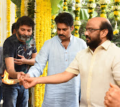 Pawankalyan Trivikram Movie Launch-thumbnail-4