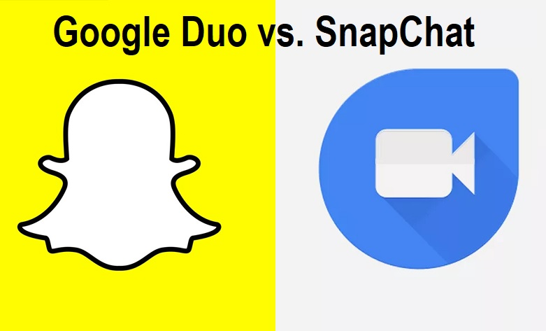 Google Duo vs. SnapChat - Which App is Best for Video Chat on Android & iOS?