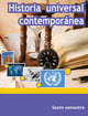 Historia Universal Contemporánea Sexto Semestre Telebachillerato