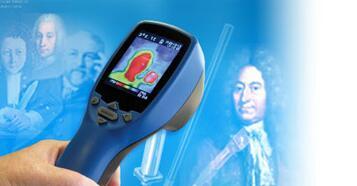 sensor temperatura historia