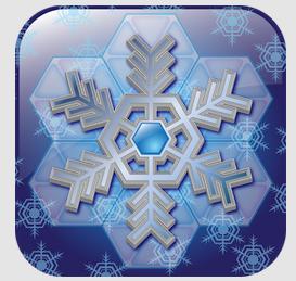 Snowflake Sudoku [v:1 01] apk new winter paid game on Google play