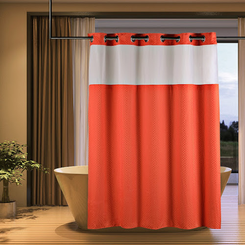 benefits of hookless shower curtains