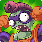Plants vs Zombies Heroes 1.24.6 Mod Apk (Unlimited Sun) For Android