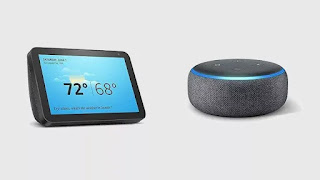 echo show 8 and echo dot - The Amazon's 99-Cent Echo Dot Deal Is Back, You Can Get Yours!!