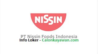 PT Nissin Foods Indonesia