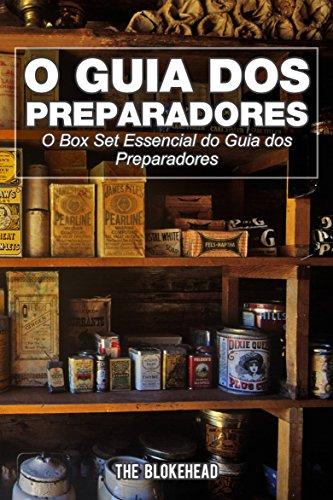 O Guia dos Preparadores: O Box Set Essencial do Guia dos Preparadores