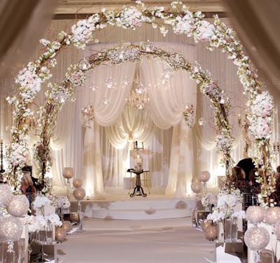Thứ tự ưu tiên khi chọn nơi đãi tiệc cưới