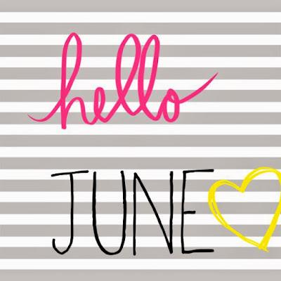 Hello June!!!!!!!