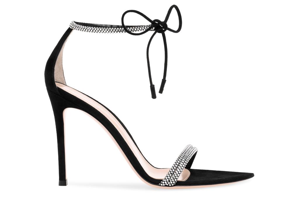 Gianvito Rossi 'The Montecarlo' Sandal