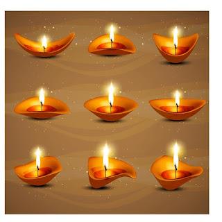 Diwali Greeting In Hindi