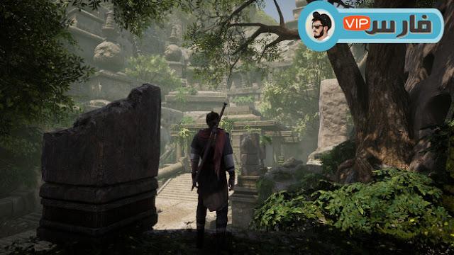 تنزيل لعبة Xuan-Yuan Sword VII للكمبيوتر برابط مباشر مجانا