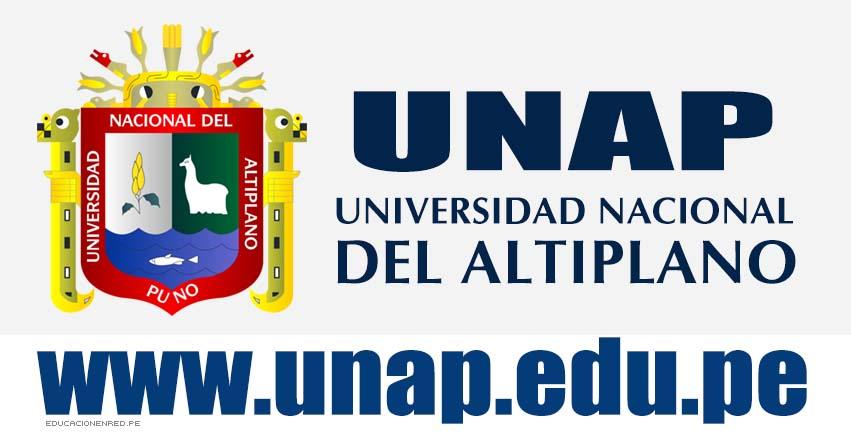 Resultados UNA Puno 2019-2 (Sábado 17 Agosto) Lista de Ingresantes - Examen General - Universidad Nacional del Altiplano UNAP - www.unap.edu.pe