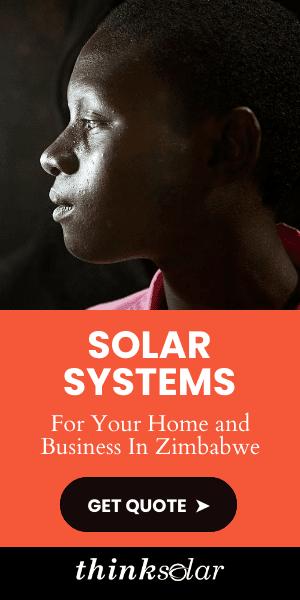 Think Solar Zimbabwe