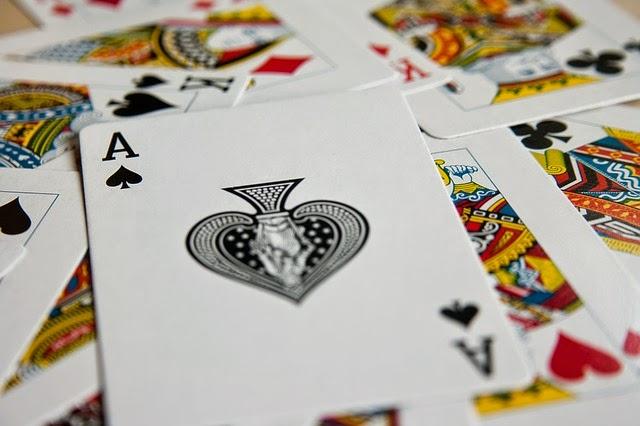 como fazer baralho cartas lenormand em casa
