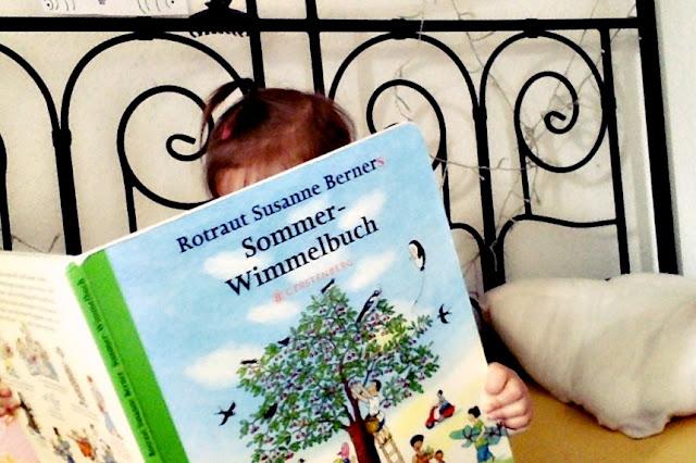 Buchempfehlung Kinder ab 2 Jahre