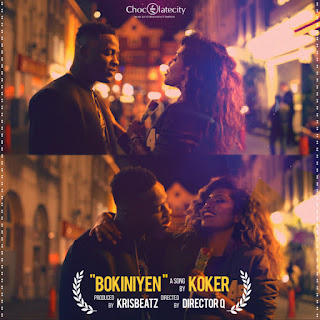 "AUDIO & VIDEO: Koker - ""Bokiniyen"""