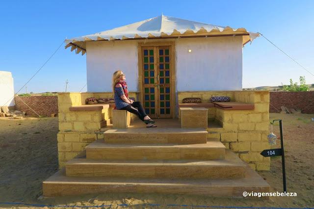 Desert Gateway Resorts  | Sam Sand Dunes | Jaisalmer