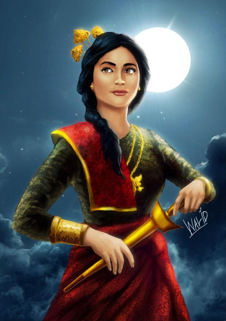 Tun Fatimah