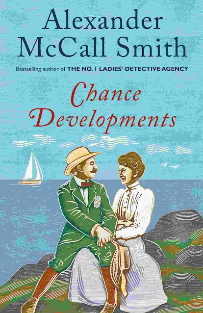 Chance Developments valentine day book