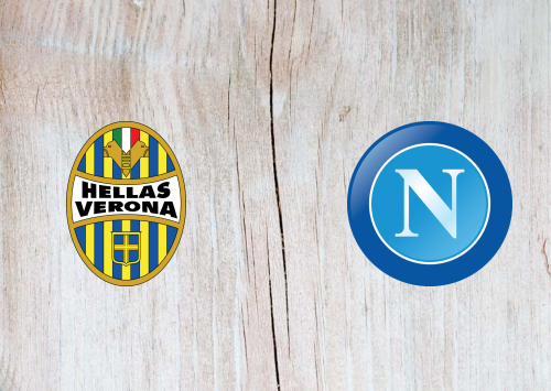 Hellas Verona vs Napoli Full Match & Highlights 23 June 2020