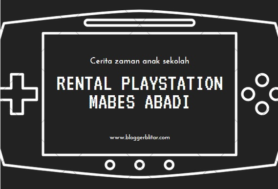 Rental Playstation Mabes Abadi