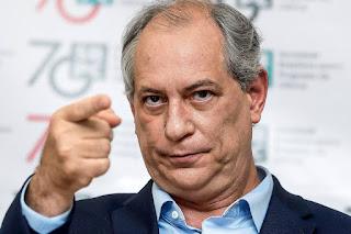 Ciro Gomes não acredita em eleição de bolsonaristas explícitos