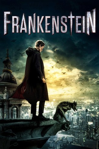 Frankenstein BDRip Dual Áudio (2016) + Torrent 720p e 1080p Download