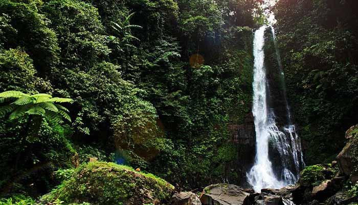 Tempat Wisata di Singaraja