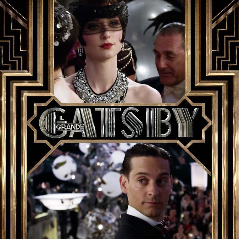 Il Tempo Ritrovato Il Grande Gatsby Un Meraviglioso: Anteprima De Il Grande Gatsby E Il Mio Outfit Super Comodo