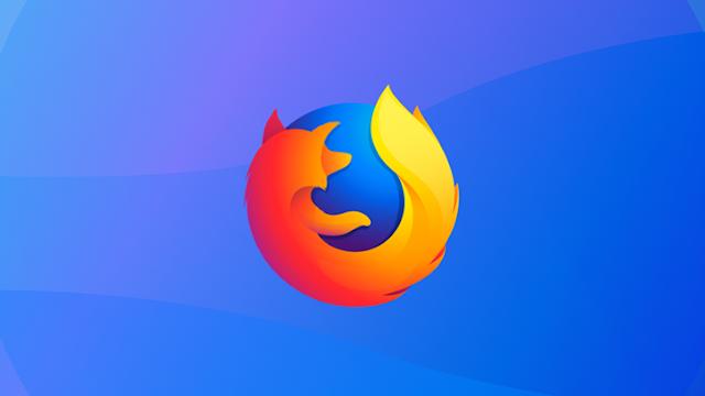 Icon Mozilla