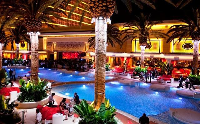Balada Surrender Las Vegas